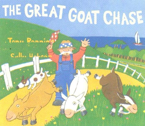 The Great Goat Chase pdf