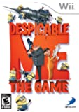 Despicable Me - Wii Standard Edition