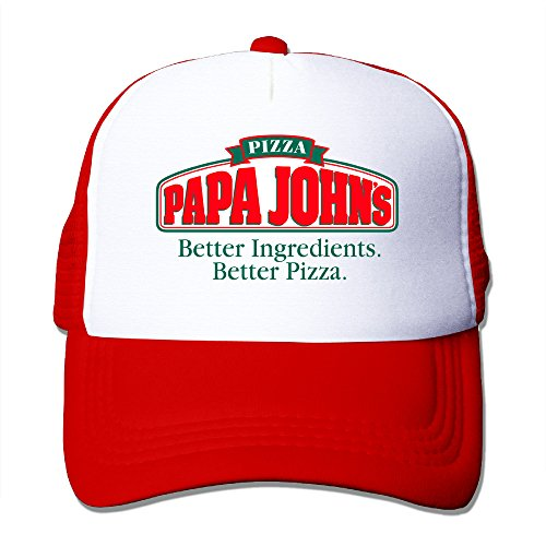 ancatt-papa-john-adjustable-snapback-cap-baseball-hats