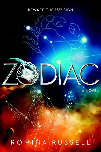 Zodiac by [Russell, Romina]