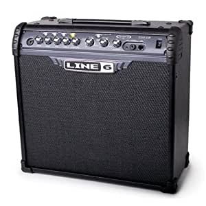 Line 6 Spider III 30-Watt Guitar Combo Amplifier