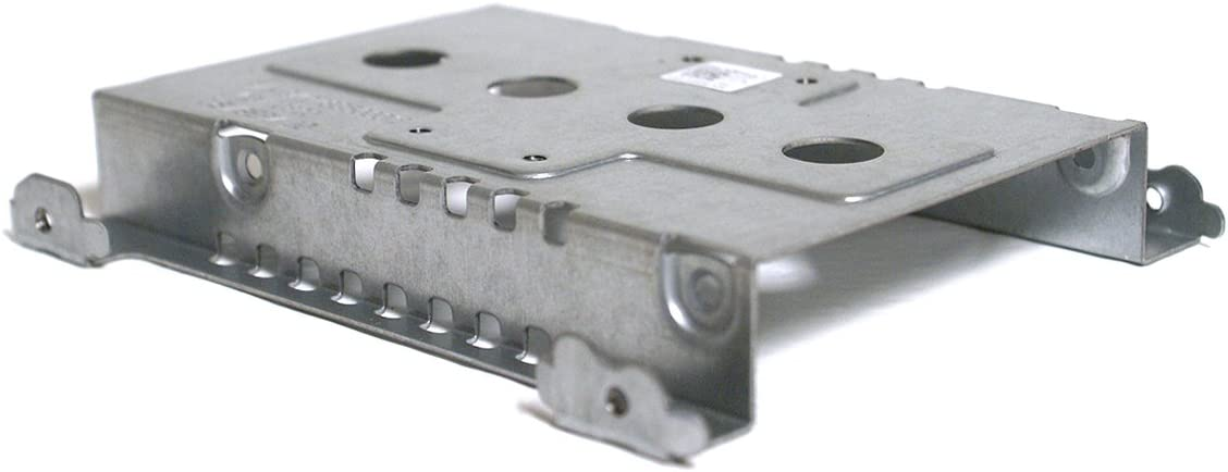 """Genuine Dell J913R 2.5"""" Hard Drive HDD Carrier Cage Bracket for PowerEdge R210 Compatible Part Numbers: J913R, CN-0J913R"""