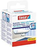 tesa UK Professional Decorating Crack Cover Tape, 10 m x 50 mm