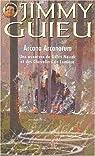 Arcana Arcanorum par Guieu