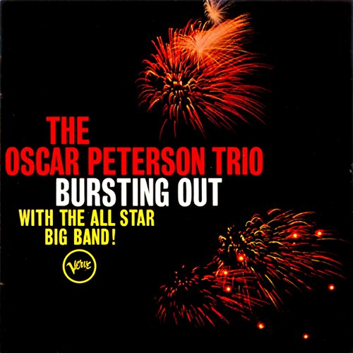 All Star Big Band - Busting Out With The All Star Big Band