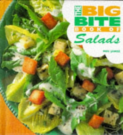 (The Big Bite Book of Salads (The Big Bite Series))