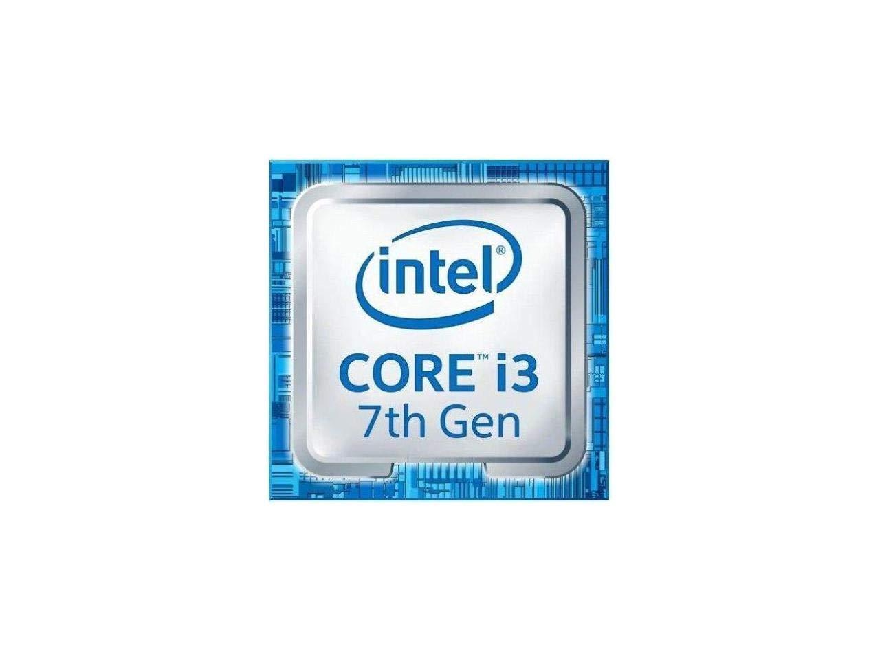 Intel Core i3 7100 Tray (CM8067703014612)