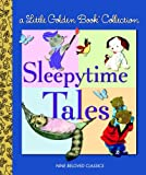 Sleepytime Tales, Golden Books Staff, 0375838481