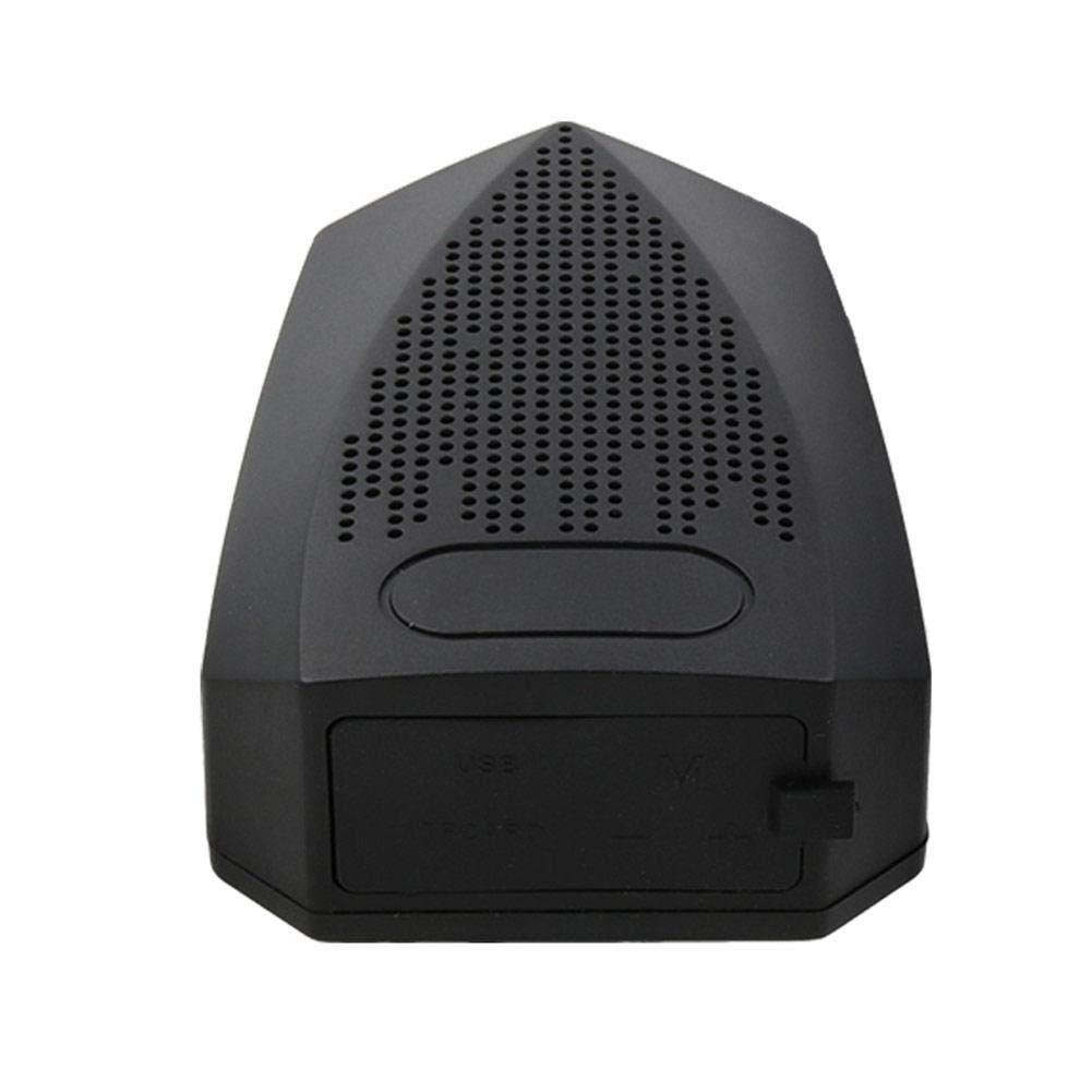 PROKTH Motorcycle Electromobile Bluetooth Waterproof Car Player
