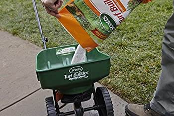 Scotts Turf Builder Lawn Food - Summerguard With Insect Control, 5,000-sq Ft. (13.35lb.) (Lawn Fertilizer Plus Insect Control) 2