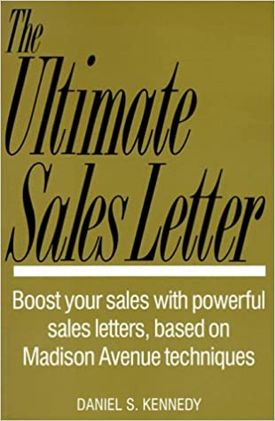 Download The Ultimate Sales Letter Boost Your Sales With Powerful