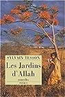 Les Jardins d'Allah par Tesson