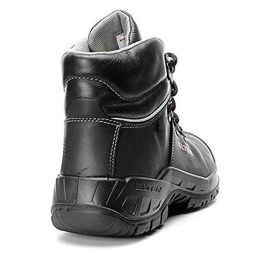Elten Safety-Grip Chaussures de sécurité RENZO Mid ESD S3 765841