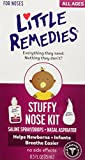 Little Remedies for Noses Stuffy Nose Kit - 0.5 fl oz.