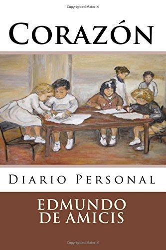 Corazon (Spanish Edition) PDF