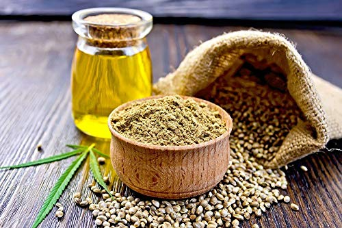 Immune System Booster Immune Support - Organic Hemp Seed Oil 1000MG - Hemp Seed Oil Dietary Supplement - 3 Bottles 360 Liquid Capsules by PRIVATE LABEL LLC (Image #4)