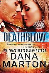 Deathblow (Broslin Creek series Book 4)