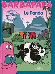 Le panda par Thomas Taylor