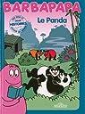 Le panda par Taylor