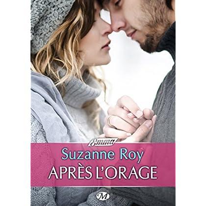 Après l'orage (Milady Emma) (French Edition)