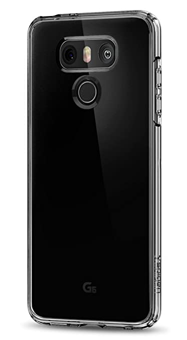 6 opinioni per Cover LG G6, Spigen® [Ultra Hybrid]
