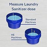 Lysol Laundry Sanitizer Additive, Crisp Linen, 90