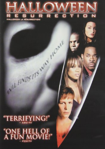 Halloween: Resurrection]()