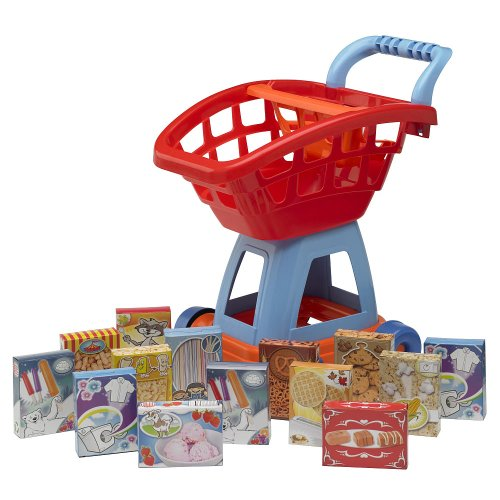 American Plastic Toy Deluxe Shopping product image