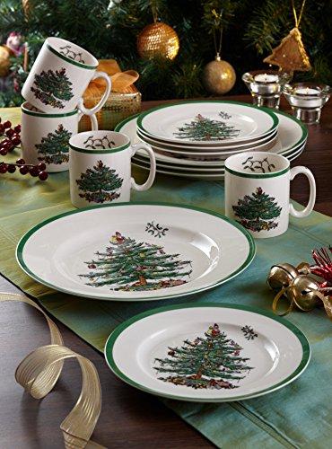 The 8 best spode dinnerware christmas tree