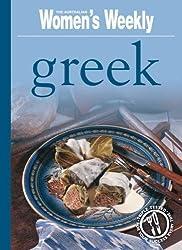 Greek (The Australian Women's Weekly Minis)