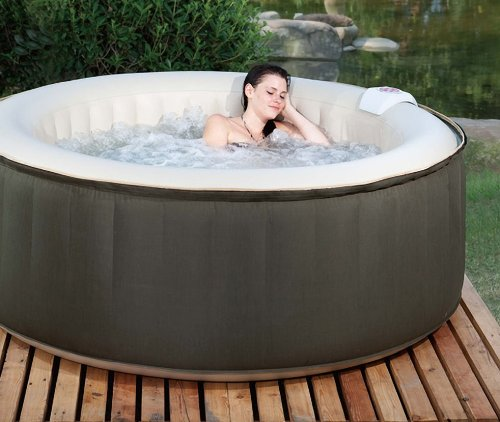 Hot Tubs & Accessories
