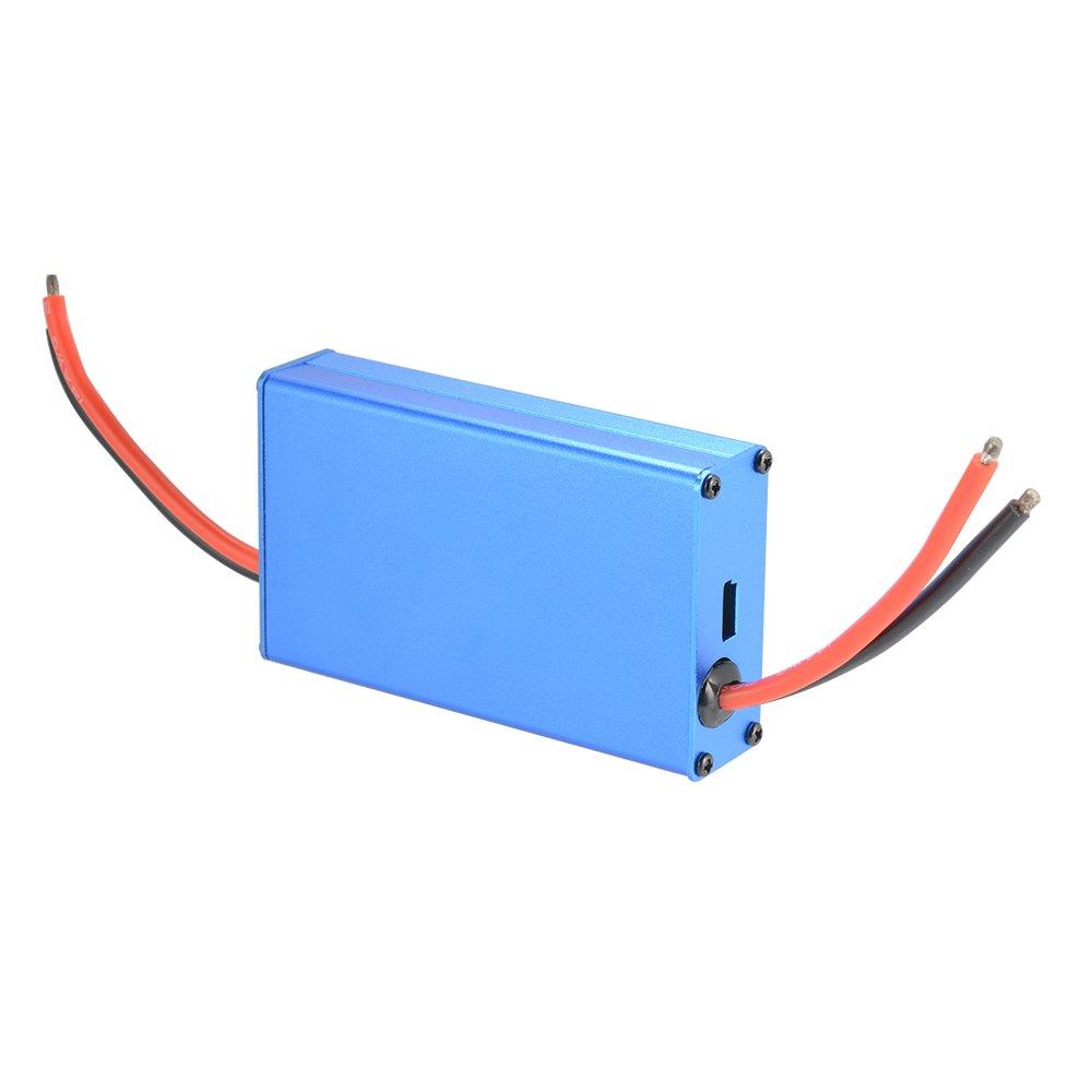 Kreema 0 100a 60 V Dc Rc Batterie Balance Power Analyzer Watt Meter Voltage Current Balancer Battery Analyze Volt Amp Check Fr Hubschrauber Flugzeug Hobby Spielzeug