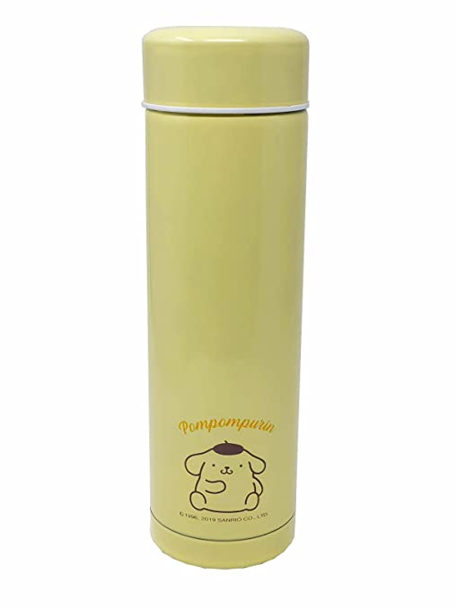 Amazon.com: Pompompurin - Termo (acero inoxidable, 10.1 fl ...