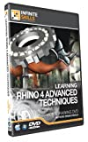 Advanced Rhino 4 Training DVD - Tutorial Video