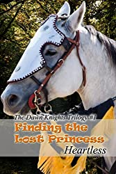 Finding the Lost Princess (The Dawn Knights Book 1)
