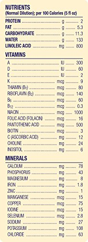 Enfamil  Infant Baby Formula - 17.6g Single-Serve Packets - Powder (16 ct)
