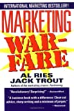 img - for Marketing Warfare by Al Ries (1997-12-01) book / textbook / text book