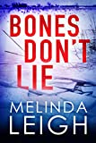 #3: Bones Don't Lie (Morgan Dane Book 3)