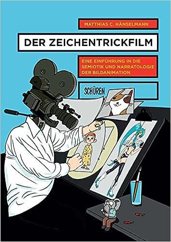 Zeichentrickbücher
