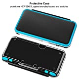 Protective Cases Compatible New 2DS XL with