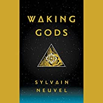 WAKING GODS: THE THEMIS FILES, BOOK 2