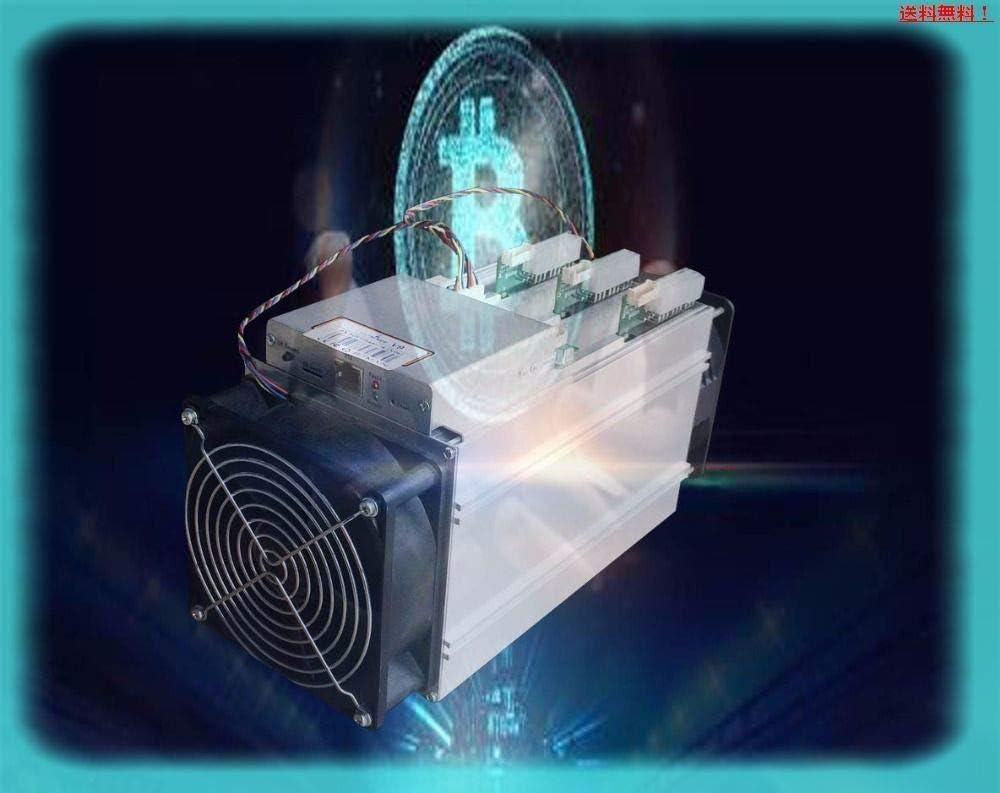 4-255 KUANGCHENG asicマイナーBITMAIN antminer V9 4TH / s(PSU付き)Bitcoin AsicマイナーV9 AntMiner S9 M3 T9 + E9