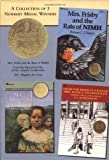 A Collection of 3 Newbery Medal Winners, Virginia Hamilton and E. L. Konigsburg, 0689817665