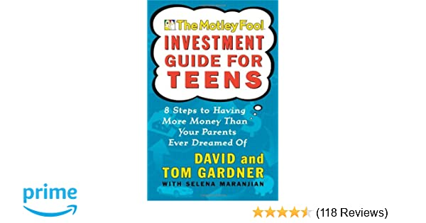 Commit Index of teens for cash