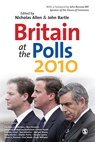 Download Britain at the Polls 2010 Pdf