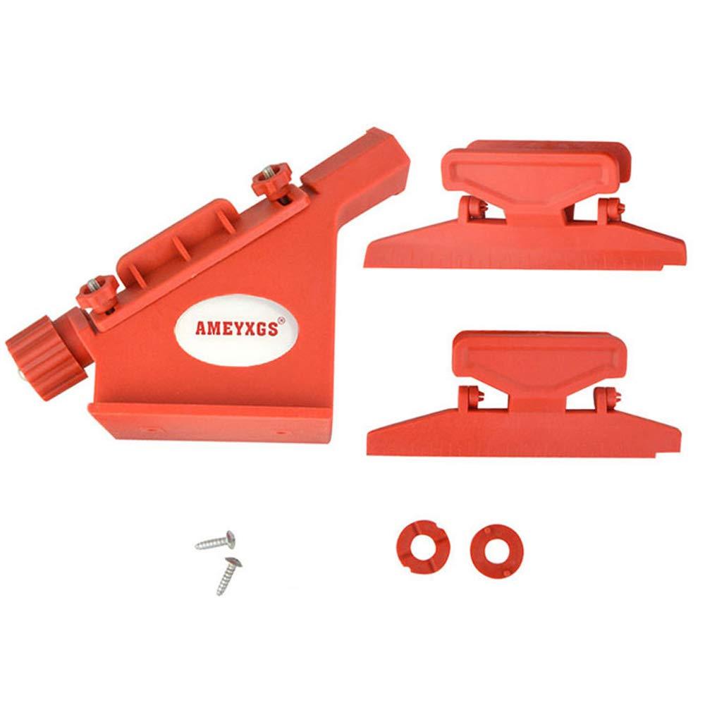 ZSHJG Tir à l'arc Fletching Jig Recurve ou Composé Micro Réglable Flèche Archerie Jig DIY Flèche Vane Outil de Liaison de clé SHJG factory