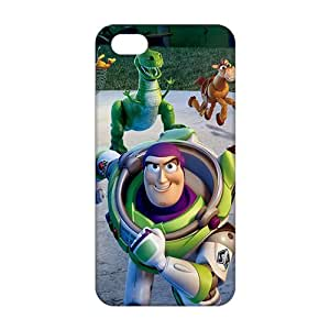 toy story 3D Phone Case for iPhone 5S