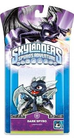ACTIVISION Skylanders - Juguetes y Figuras de Videojuegos (Negro ...