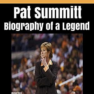 Pat Summitt Audiobook