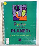 People and the Planet, Grades 6-8 9780945219125